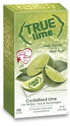 True Lime 100-Count
