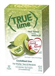 True Lime 32-Count