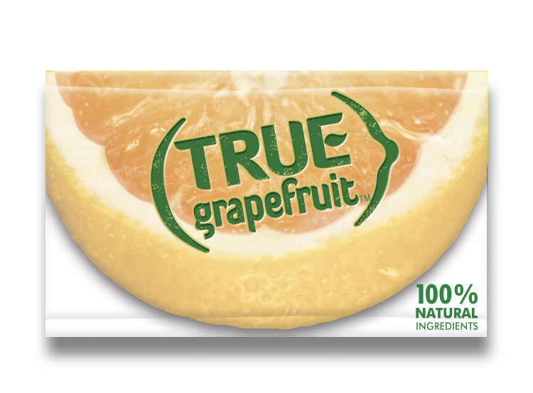 True Grapefruit Bulk 500-Count