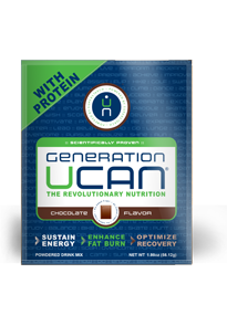 Generation UCAN SuperStarch Drink Mix - Packets