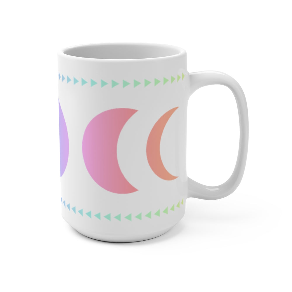 Moon Magic Mug 15oz