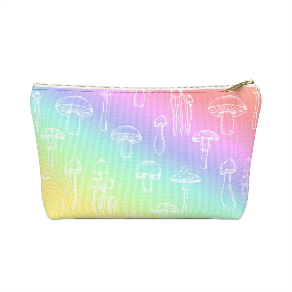Shrooms Makeup Bag