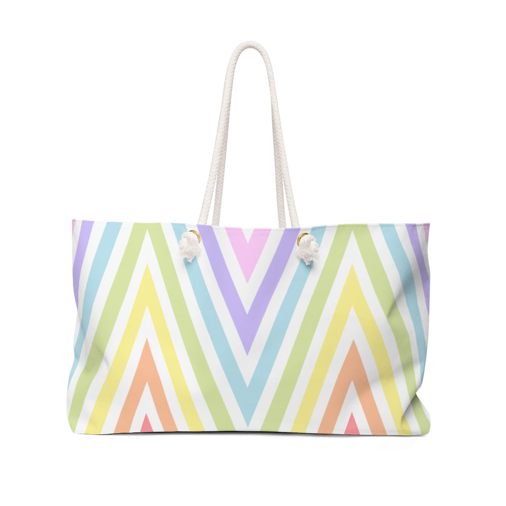 Meander Beach Bag
