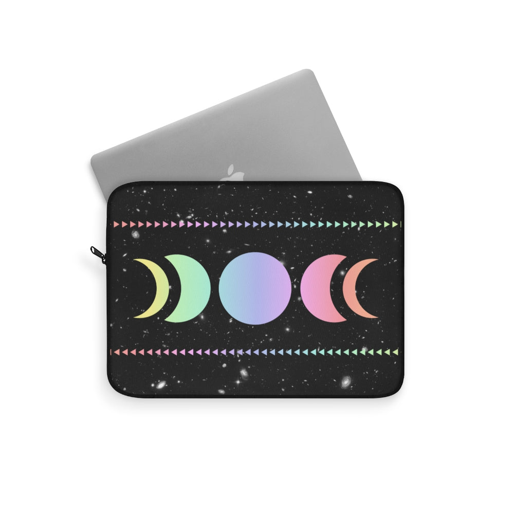 Moon Magic Laptop Sleeve