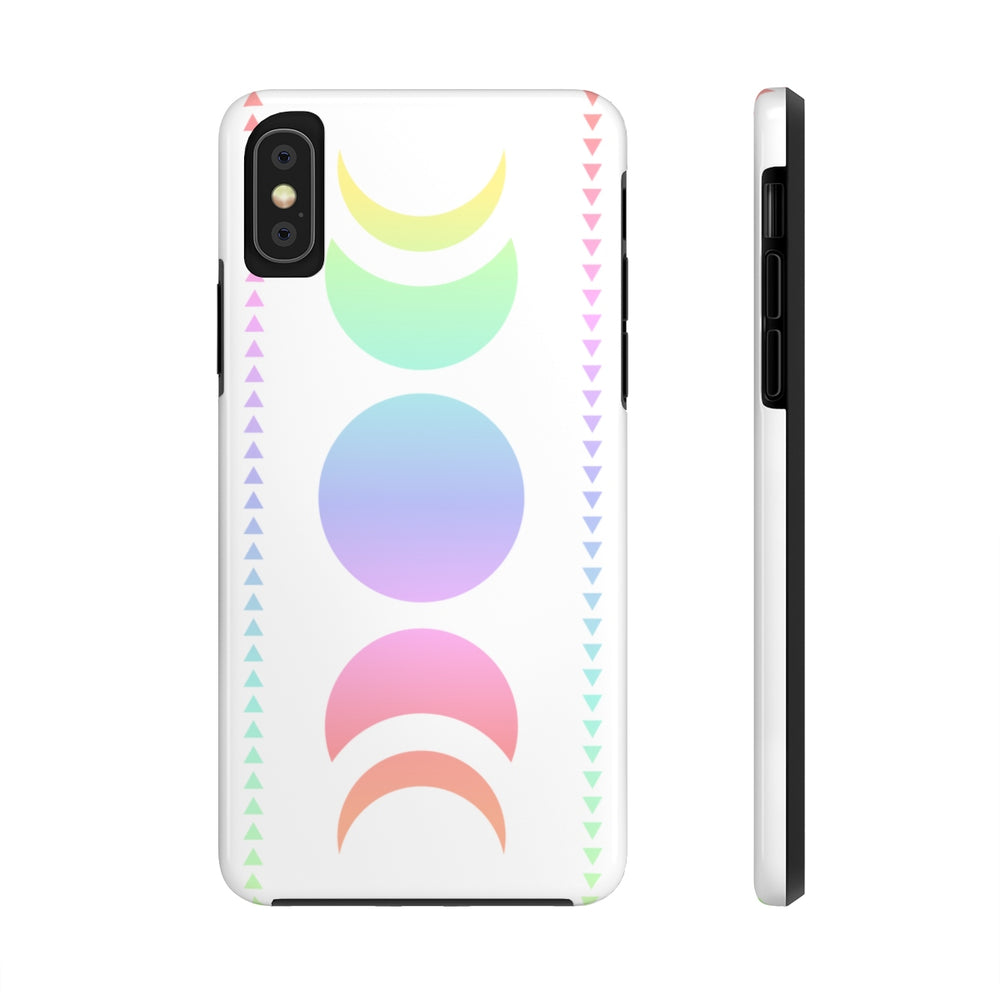 Moon Magic Case Mate Tough Phone Case
