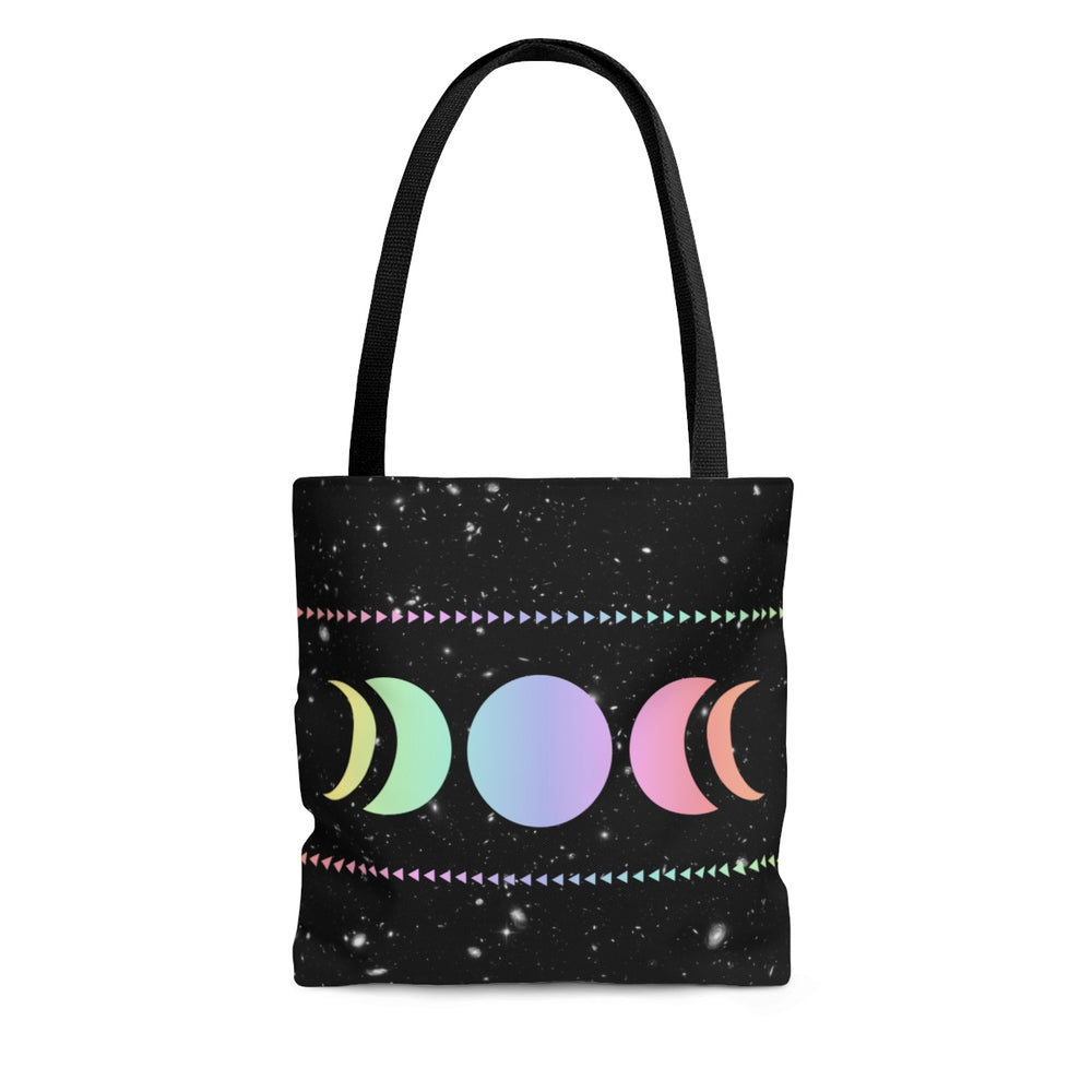 Moon Magic Tote Bag