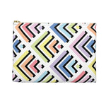 Labyrinth Flat Accessory Pouch