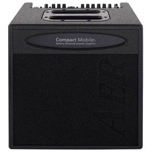 "AER Compact Mobile 1x8"" 60-Watt Battery-Powered Acoustic Amp - Downtown Music Sydney"