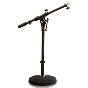 Armour MRB50 Short Microphone Boom Stand - Downtown Music Sydney