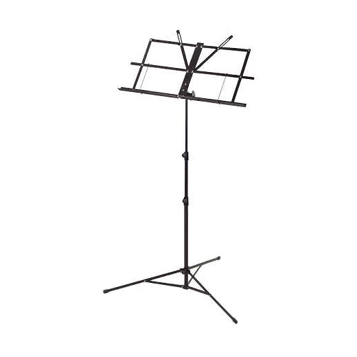 Armour MS3129B Music Stand with Bag