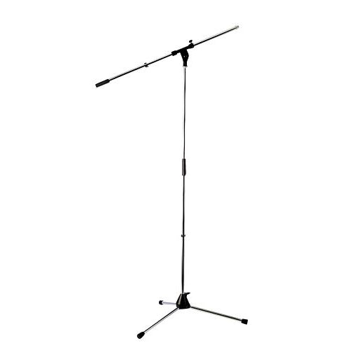 Armour MSB150C Microphone Boom Stand - Chrome