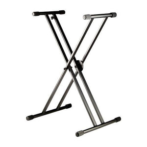 Armour KDS98 Double Braced Keyboard Stand - Downtown Music Sydney