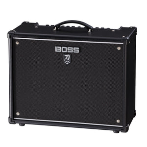 "BOSS Katana-100 MkII 1x12"" 100-Watt Guitar Combo Amp - Downtown Music Sydney"