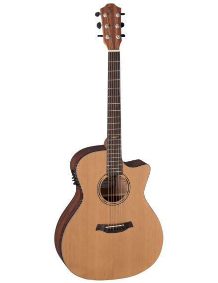 Baton Rouge AR11C/ACE-12 12-String Acoustic/Electric Guitar