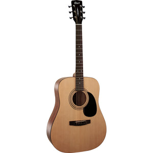 Cort CAP810 Trailblazer Acoustic Guitar Pack - Downtown Music Sydney