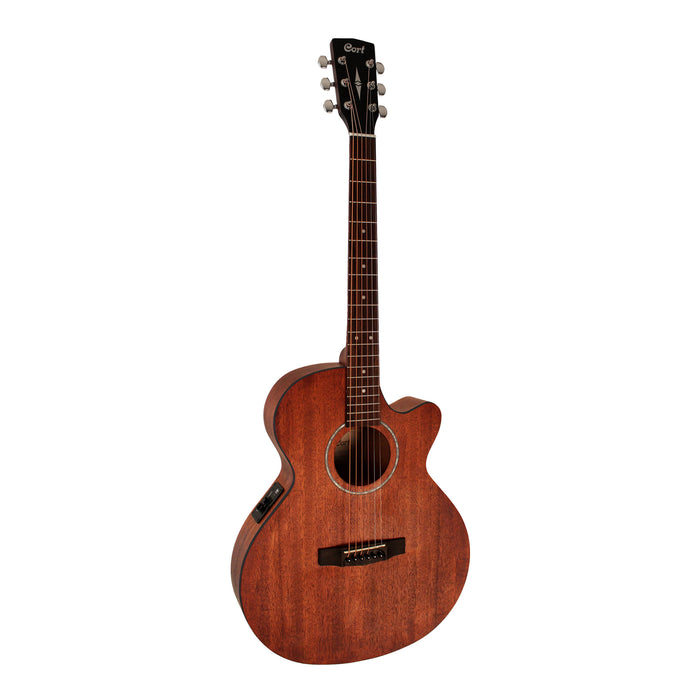 Cort SFX-MEM OP Slim Body Acoustic/Electric Guitar