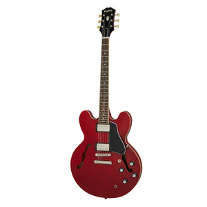 Epiphone ES-335 Electric Guitar - Cherry