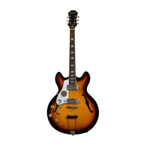Epiphone Limited Edition Casino Left Handed - Vintage Sunburst