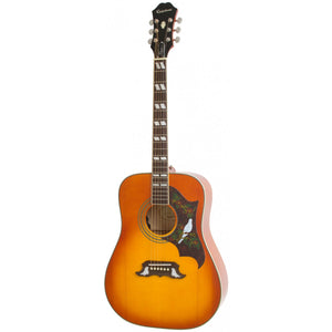 Epiphone Dove Pro Acoustic/Electric Guitar - Downtown Music Sydney