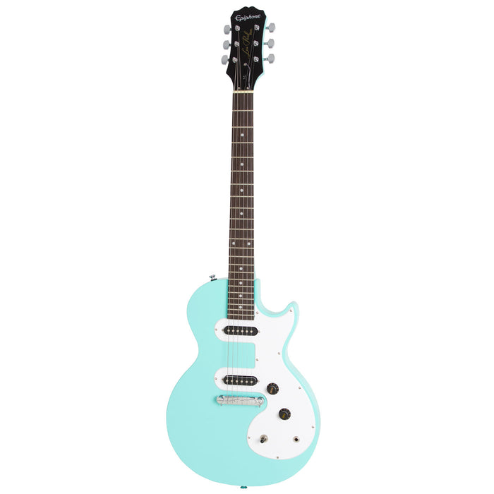 Epiphone Les Paul SL Electric Guitar - Turquoise