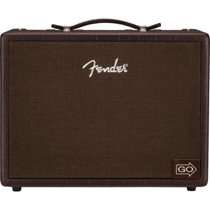 Fender Acoustic Junior GO 100-Watt Battery-Powered Acoustic Amp