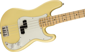 Fender Player Precision Bass - Buttercream