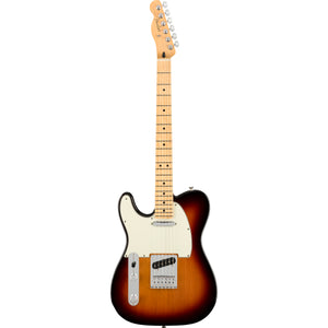Fender Player Telecaster Left Handed - 3-Colour Sunburst