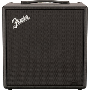 "Fender Rumble LT25 1x8"" 25-Watt Bass Combo Amp - Downtown Music Sydney"