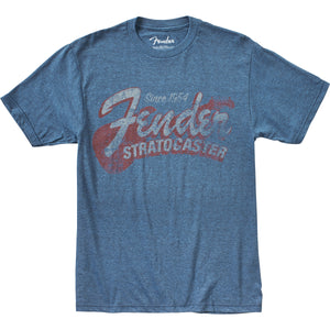 Fender Since 1954 Strat T-Shirt