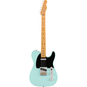 Fender Vintera '50s Telecaster Modified - Daphne Blue