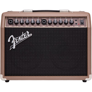 Fender Acoustasonic 40 40-Watt Acoustic Amp - Downtown Music Sydney