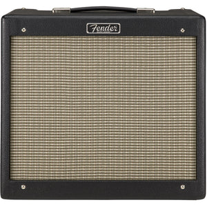 "Fender Blues Junior IV 1x12"" 15-Watt Tube Guitar Combo Amp - Downtown Music Sydney"