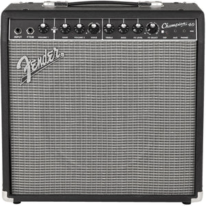"Fender Champion 40 1x12"" 40-Watt Guitar Combo Amp - Downtown Music Sydney"