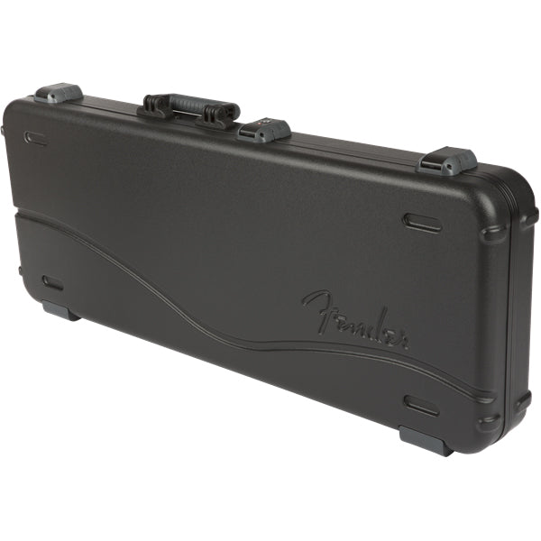 Fender Deluxe Molded Case for Stratocaster & Telecaster