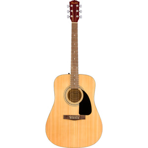Fender FA-115 Dreadnought Acoustic Guitar Pack - Downtown Music Sydney