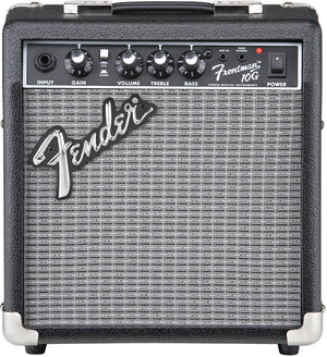 "Fender Frontman 10G 1x6"" 10-Watt Guitar Combo Amp - Downtown Music Sydney"