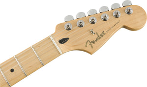 Fender Player Stratocaster HSS - Tidepool, Maple Fingerboard - Downtown Music Sydney