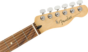 Fender Player Telecaster - Polar White, Pau Ferro Fingerboard - Downtown Music Sydney