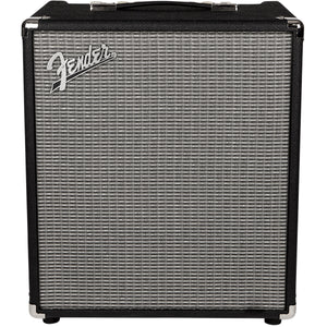 "Fender Rumble 100 1x12"" 100-Watt Bass Combo Amp - Downtown Music Sydney"