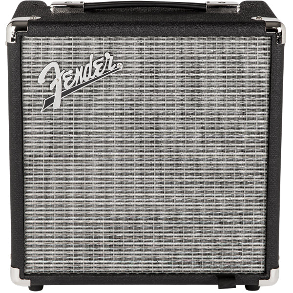 "Fender Rumble 15 1x8"" 15-Watt Bass Combo Amp"