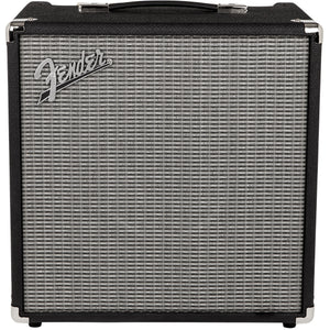"Fender Rumble 40 1x10"" 40-Watt Bass Combo Amp - Downtown Music Sydney"