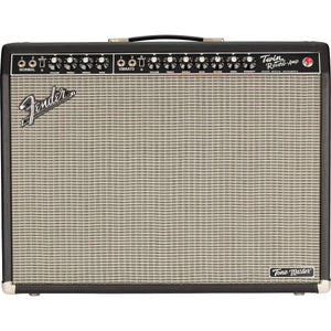 "Fender Tone Master Twin Reverb 2x12"" 200-Watt Guitar Combo Amp - Downtown Music Sydney"
