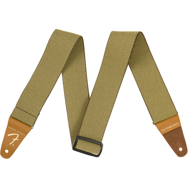 Fender WeighLess Tweed Guitar Strap