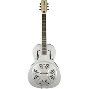 Gretsch G9221 Bobtail Round-Neck Acoustic/Electric Resonator Guitar