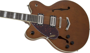 Gretsch G2622LH Streamliner Left Handed - Single Barrel Stain - Downtown Music Sydney