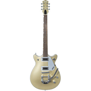 Gretsch G5232T Electromatic Double Jet FT with Bigsby - Casino Gold - Downtown Music Sydney
