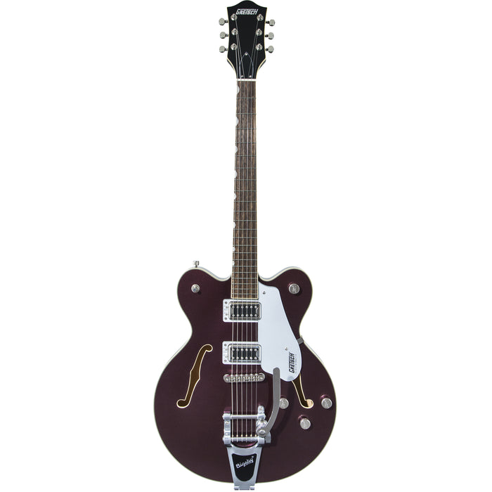 Gretsch G5622T Electromatic Centre Block with Bigsby - Dark Cherry Metallic