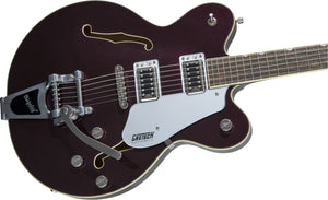 Gretsch G5622T Electromatic Centre Block with Bigsby - Dark Cherry Metallic - Downtown Music Sydney