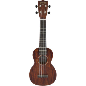 Gretsch G9100 Soprano Standard Ukulele with Gig Bag - Downtown Music Sydney