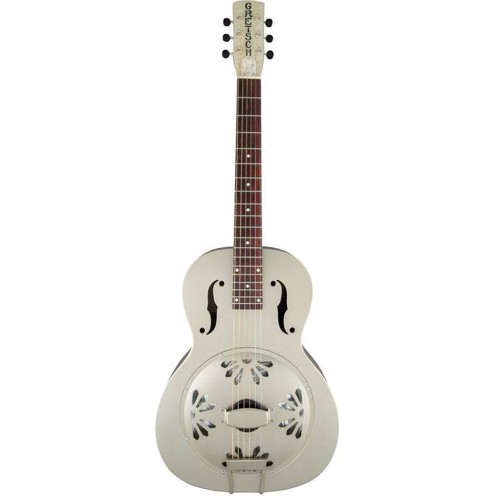 Gretsch G9201 Honey-Dipper Round-Neck Resonator Guitar
